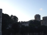 Castle On The Bosphorus