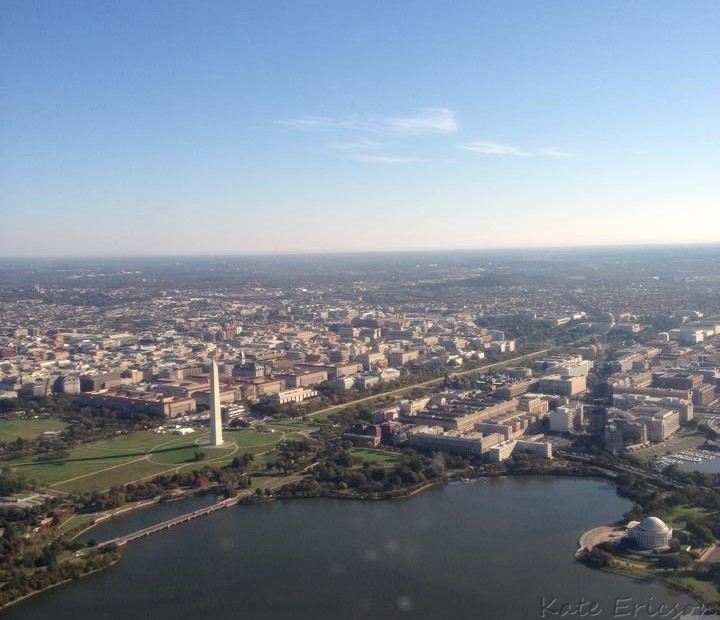 November 2: DC From Above