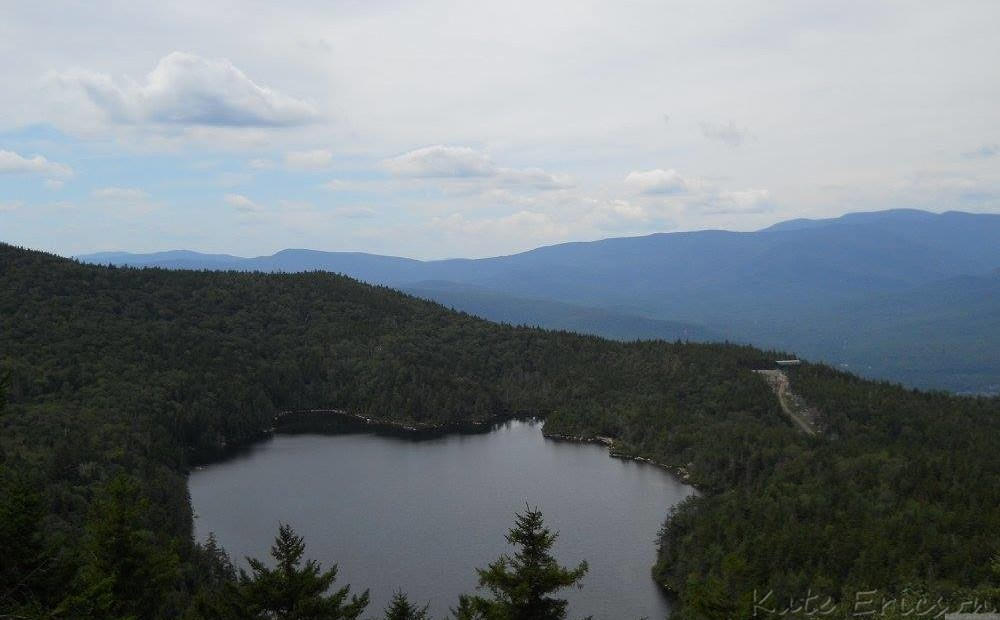 Loon Mountain, New Hampshire