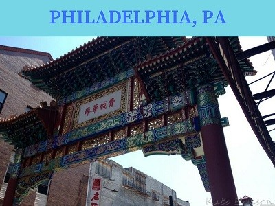Philadelphia City Guide