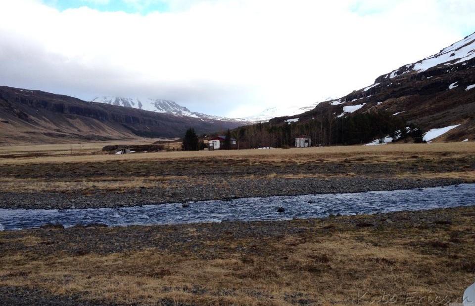 Iceland's Wild Landscape