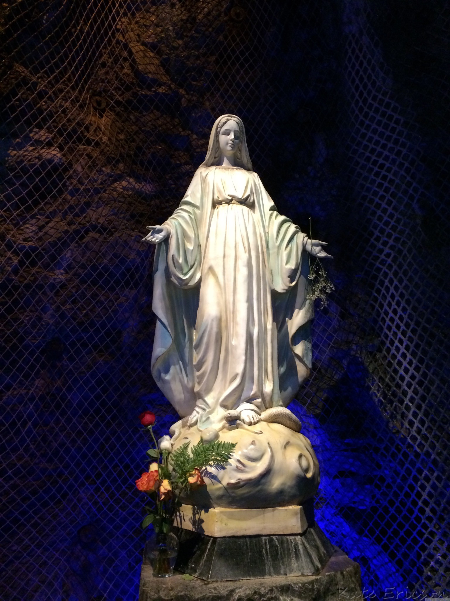 Saint Joseph's Oratory, Montreal, Canada