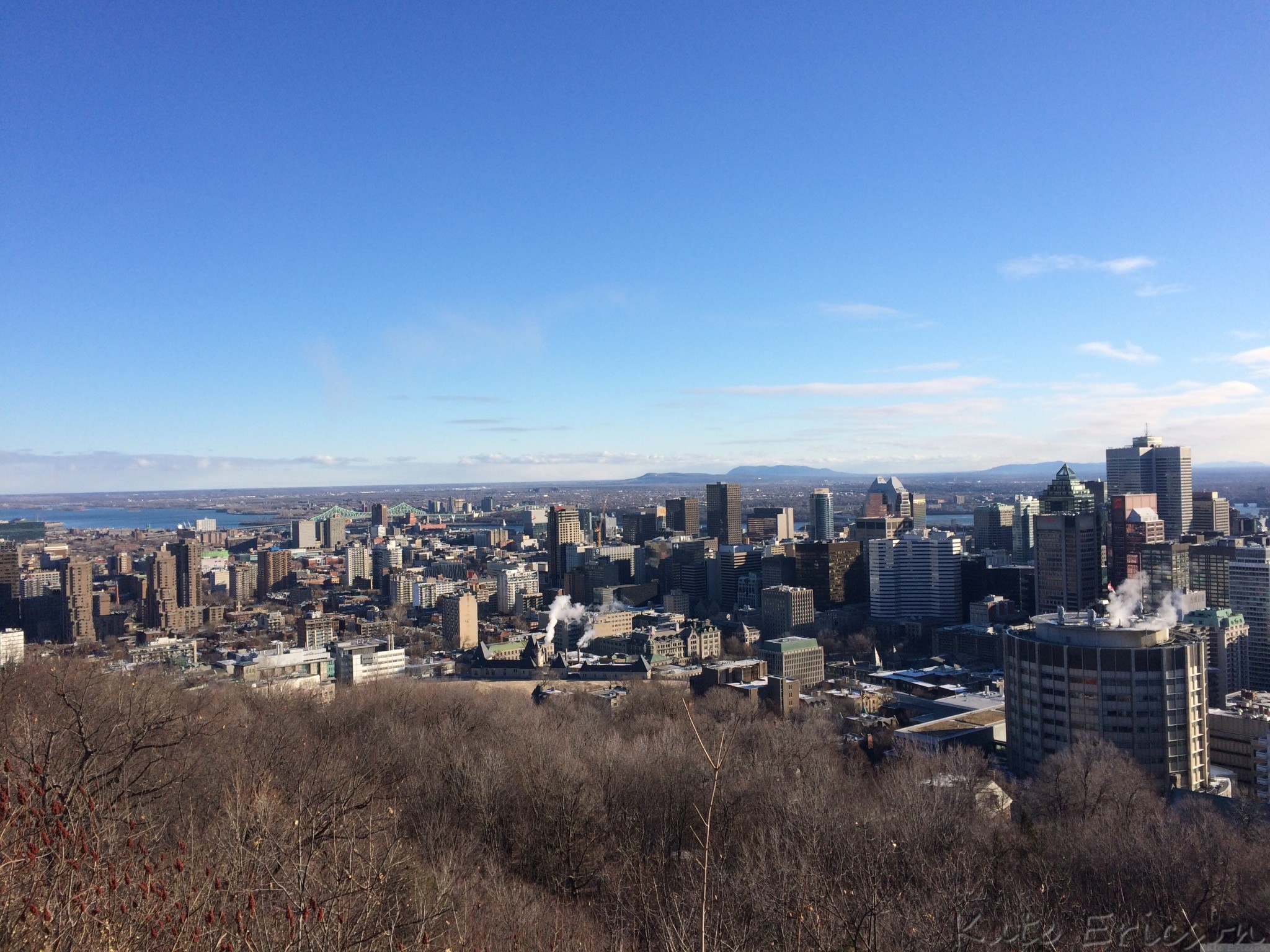 Mont-Royal, Montreal, Quebec