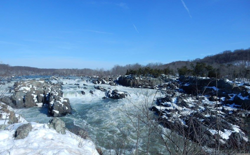 Great Falls National Park, McLean, Virginia