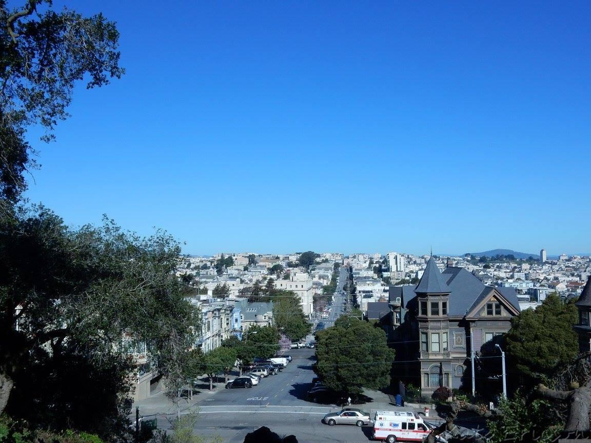 Flaneur San Francisco