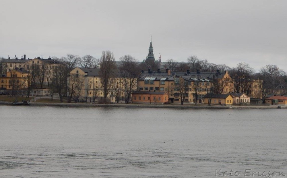 Stockholm In Photographs