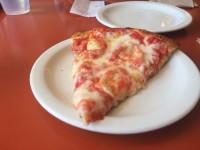 Village Pizza, Estes Park, Colorado
