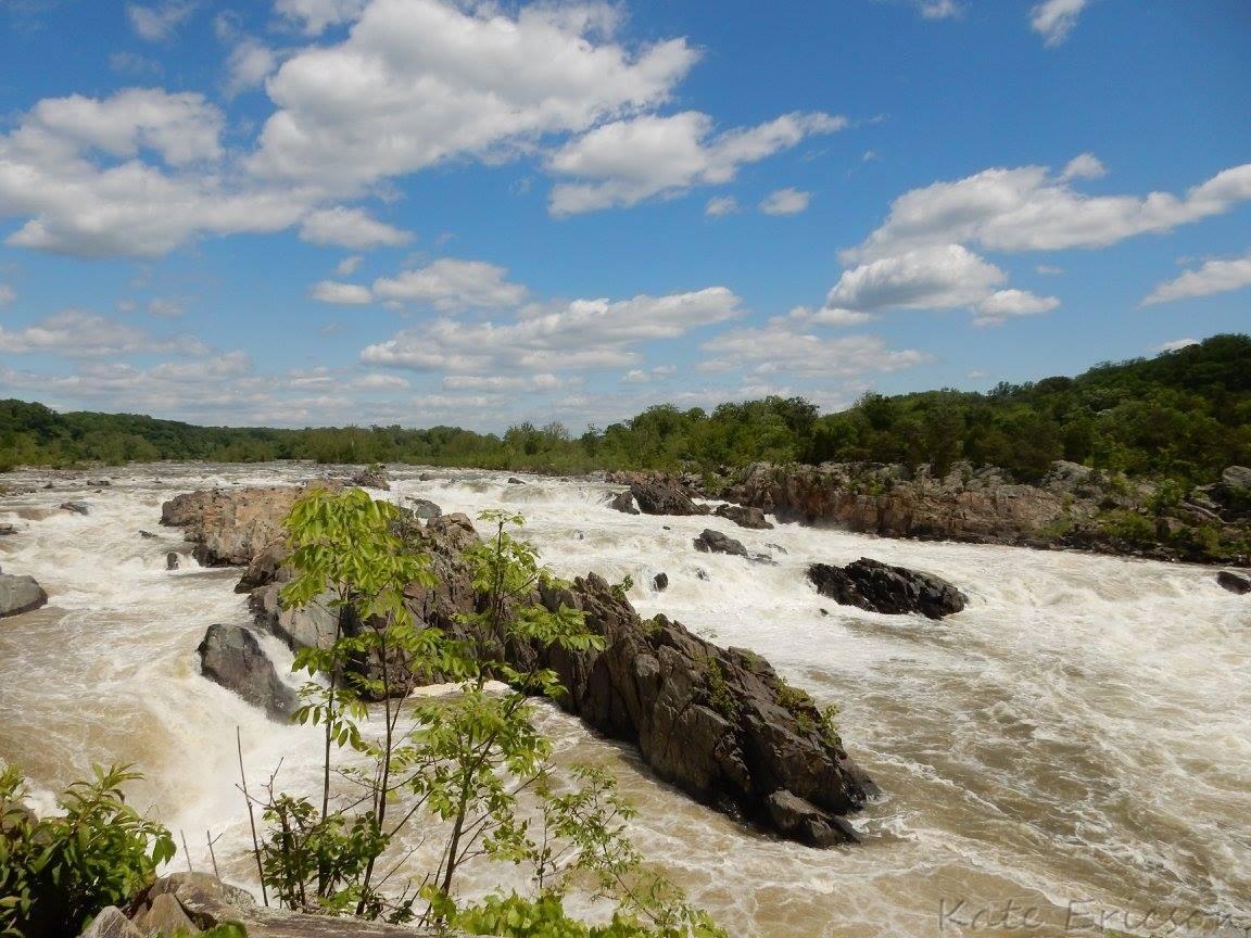 Great Falls Park, McLean, Virginia