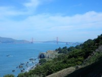 Lands End, San Francisco, California