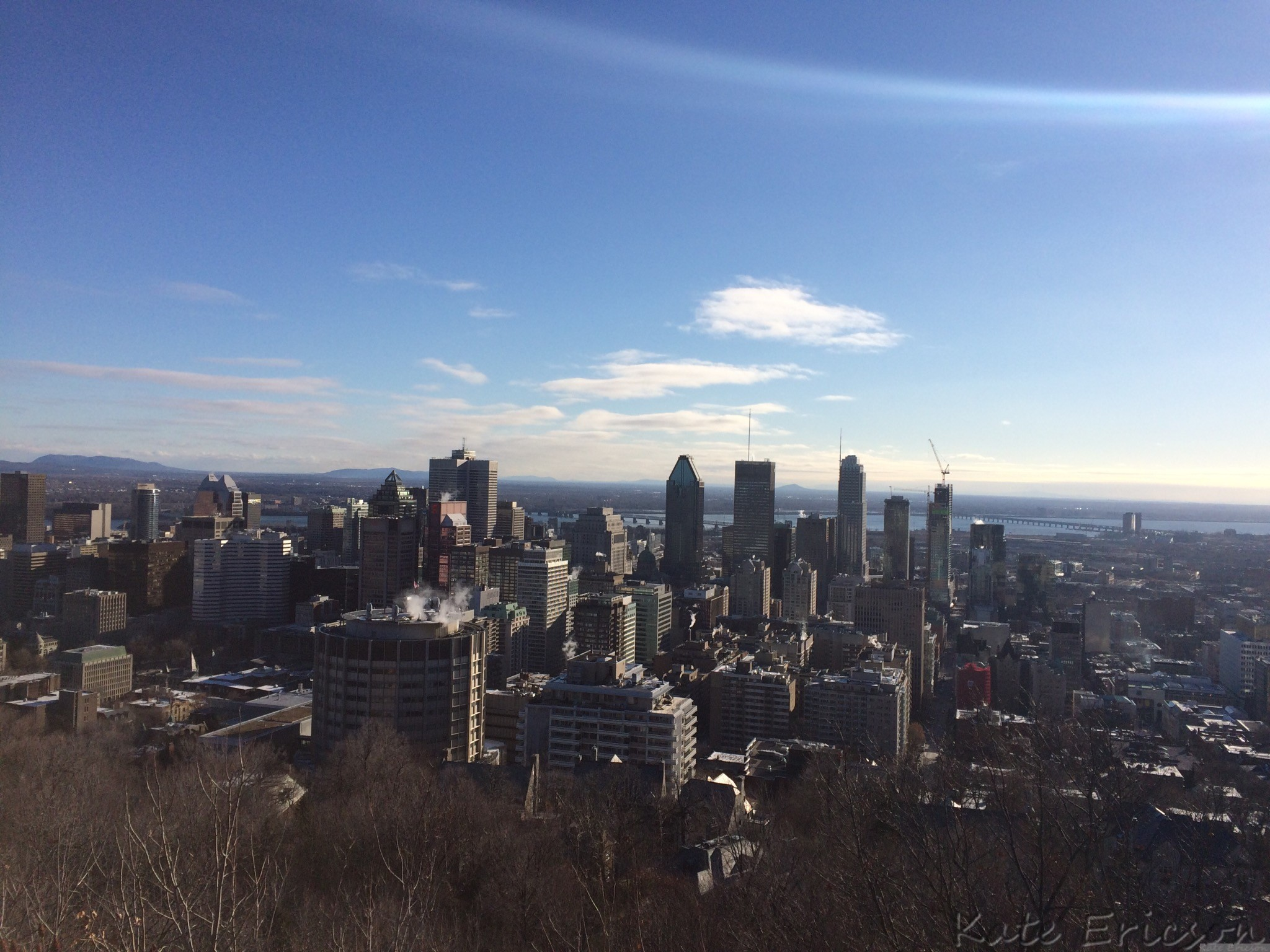 Montreal in Photographs