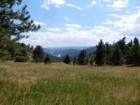 Mount Falcon Park, Morrison, Colorado