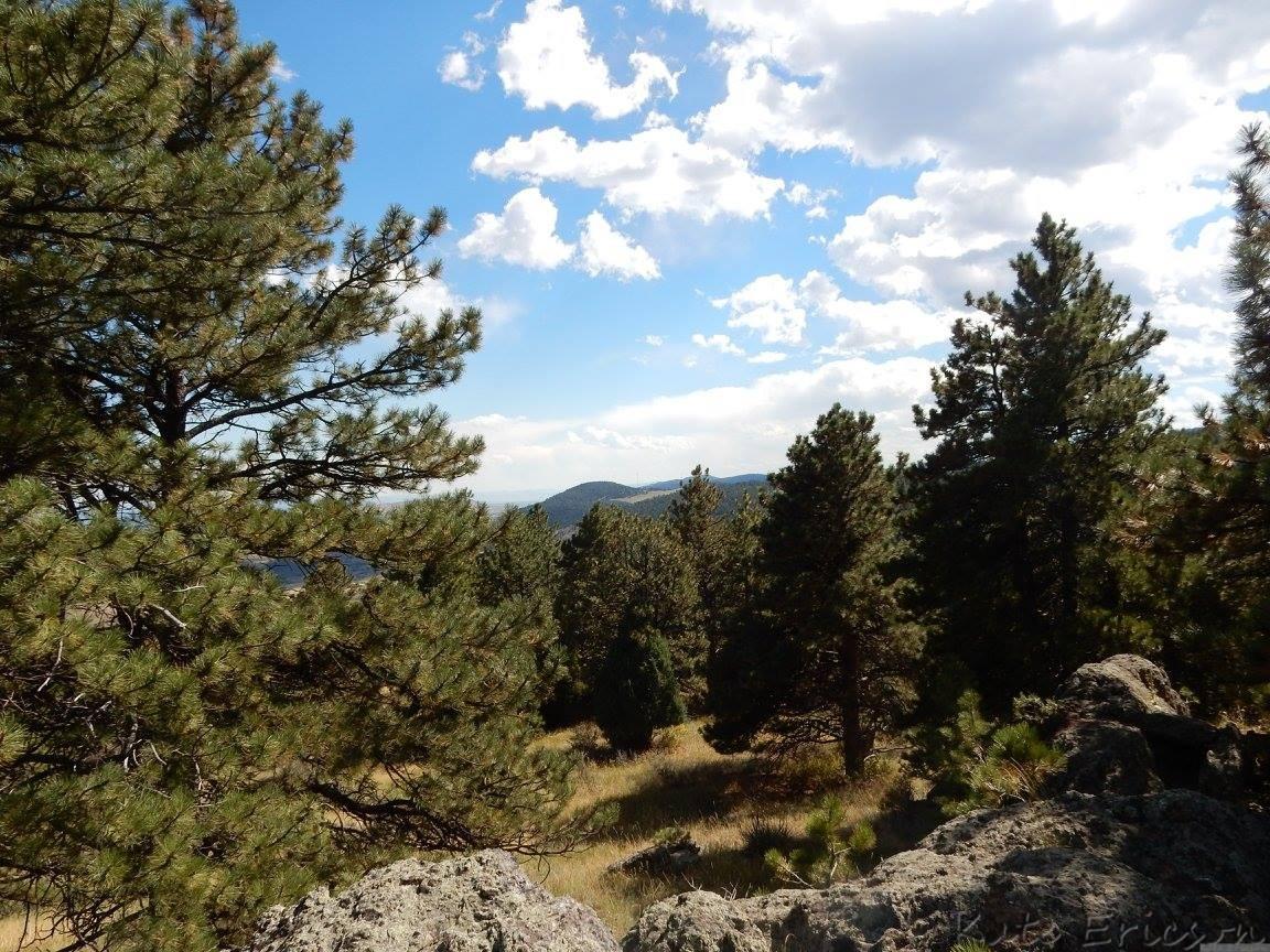 White Ranch Park, Golden, Colorado