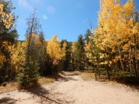 Meyer Ranch Park, Conifer, Colorado