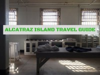 Alcatraz Island Travel Guide
