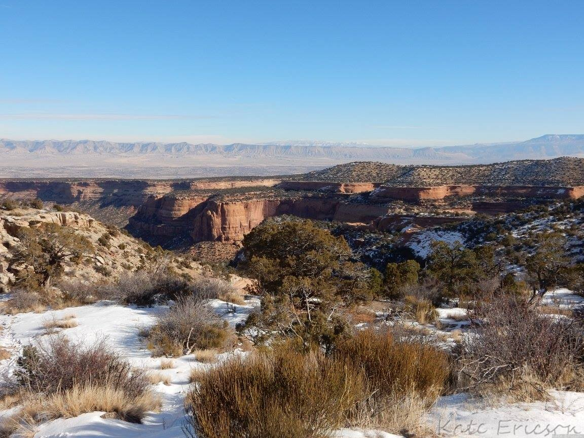 Colorado National Monument, Grand Junction, Colorado
