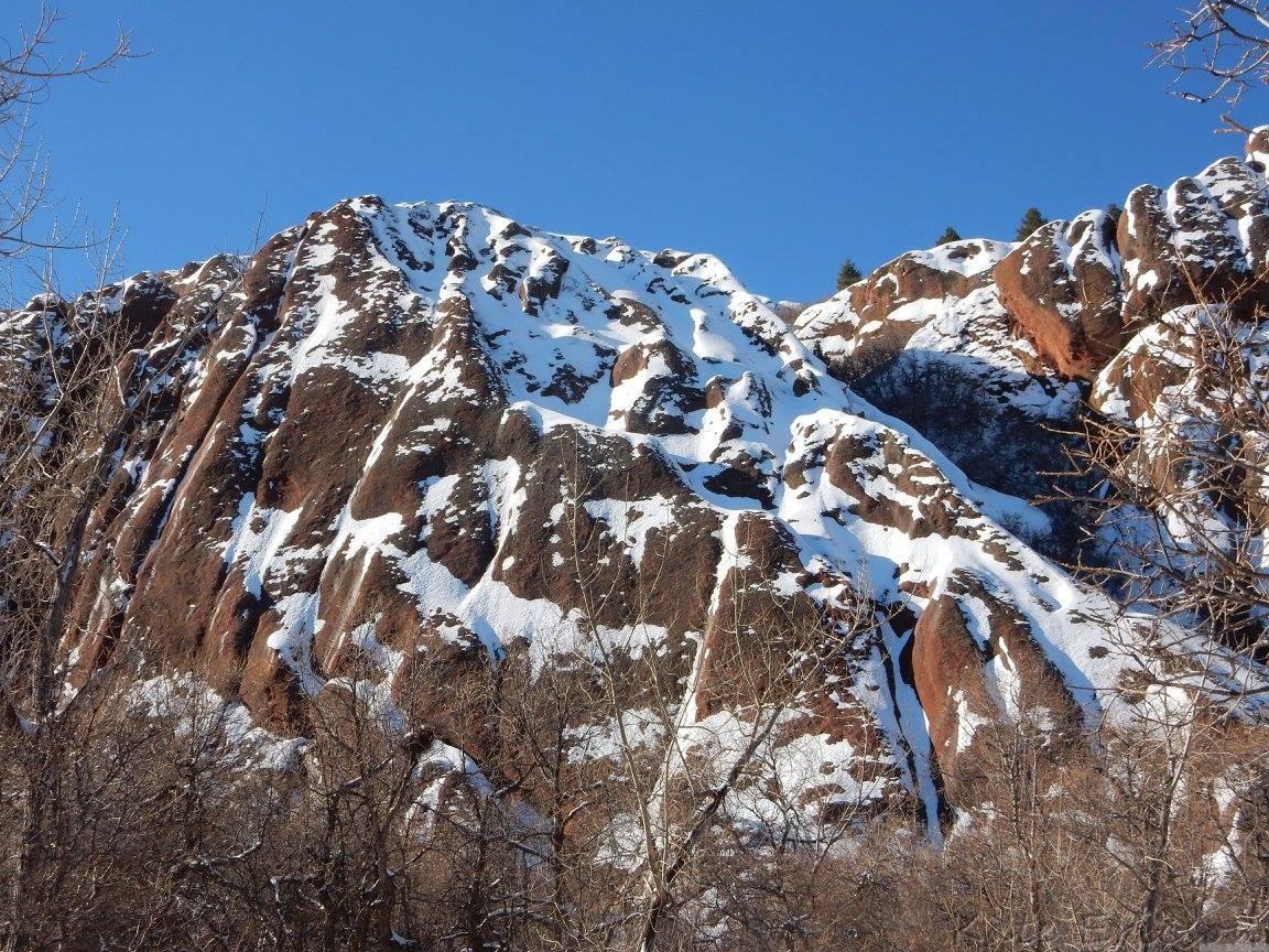 Roxborough State Park, Littleton, Colorado
