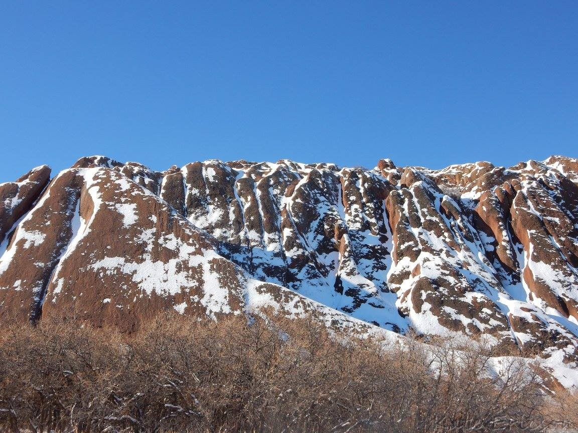 Roxborough State Park, Littleton, Colorado