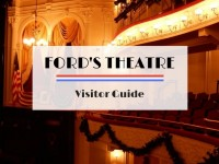 Ford's Theatre Visitor Guide
